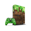 Microsoft Xbox One S 1TB Minecraft bundle Limited Edition