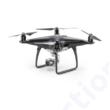 DJI Phantom 4 Pro (Obsidian) Agro drón NDVI-8 lencsével