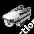 DJI MAVIC PRO Platinum drón + ajándék akkumulátor és ND szűrő szett