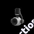 DJI Zenmuse Z3 gimbal és kamera