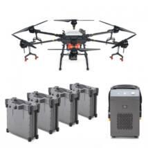 DJI Agras T16 csomagajánlat (+ töltő és 4 db akkumulátor)