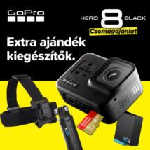 GoPro Hero8 Black Bundle 2019