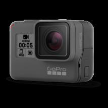 GoPro Hero6 Black - bemutatódarab