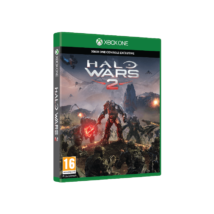Microsoft Xbox One Halo Wars 2