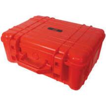 XSories Huge Black Box-RED