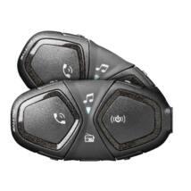 Interphone Active Twin bluetooth kommunikációs rendszer