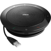 Jabra SPEAK™ 410 MS Speakerphone for UC