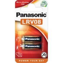 Panasonic LRV08L/2BP 12V alkáli elem (2db / bliszter)