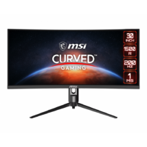 MSI Optix MAG342CQR ultra-szélesvásznú ívelt Gaming monitor