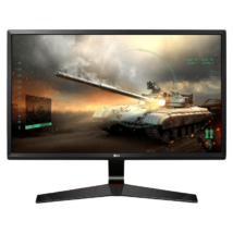 LG 27MP59G-P IPS gamer monitor