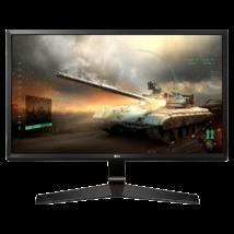 LG 27MP59G-P IPS gamer monitor