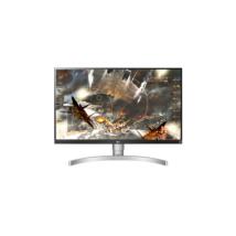 LG 27UL650-W 4K UHD IPS LED Monitor