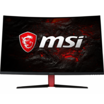 MSI Optix AG32CQ ívelt Gaming monitor  32