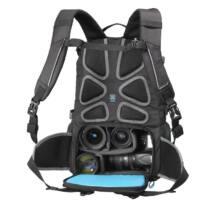 Cullmann Ultralight sports DayPack 300 hátizsák, fekete