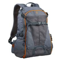 Cullmann Ultralight sports DayPack 300 hátizsák, szürke/narancs
