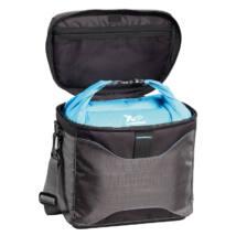 Cullmann XCU outdoor Maxima 200 vízhatlan fotóstáska, szürke/fekete