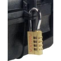 Peli számzáras lakat Peli 1506 TSA táskához