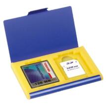 Dörr Multi-Safe memóriakártya-tartó