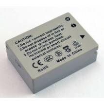 Dörr akkumulátor, Canon NB-10L-nek megfelelő