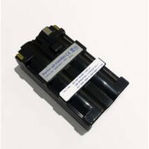 Dörr akkumulátor, Sony NP-F550-nek megfelelő