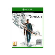 Microsoft Xbox One Quantum Break