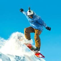Insta360 Snow Bundle