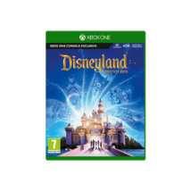 Microsoft Xbox One Disney Adventures