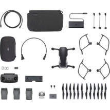 DJI Mavic Air Fly More Combo (Onyx Black) + ajándék Care Refresh