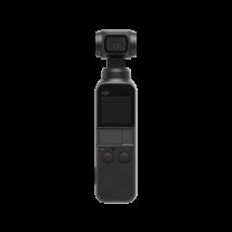 DJI Osmo Pocket + választható kiegészítő