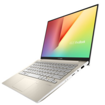 Asus S330FA-EY136 arany 13,3 FHD i3-8145U/4GB/256GB/Endless