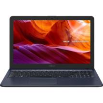 Asus X543UA-DM1326  szürke 15,6 FHD i5-8250U/8GB/256GB/Endless