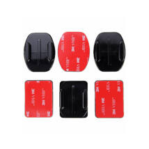 GoPro Adhesive Mount Flat + Curved