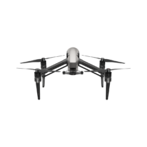 DJI Inspire 2 drón (without license, without gimbal camera)