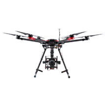 DJI Matrice 600 - Hasselblad A5D photography package