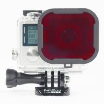 PolarPro Hero3+/4 Red Filter