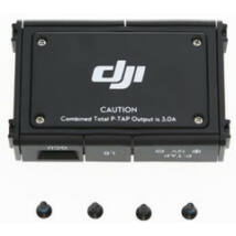 DJI Ronin-M Power Distribution Box