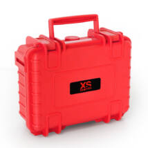 Xsories Black Box - RED