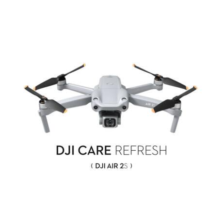 DJI Care Refresh (Air2S) kiterjesztett garancia