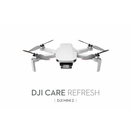 DJI Care Refresh (Mini 2) kiterjesztett garancia