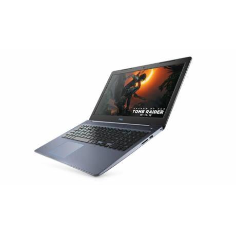 Dell G3 15 Gaming Black notebook FHD W10H Ci7 9750H 8GB 512GB GTX1660Ti
