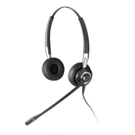 Jabra BIZ™ 2400 II Duo USB NEXT GENERATION