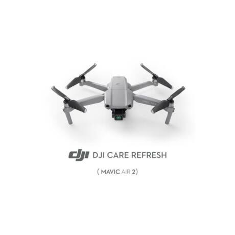 DJI Care Refresh (Mavic Air 2) kiterjesztett garancia