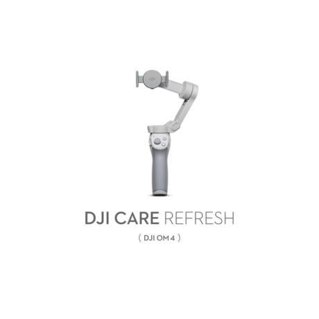 DJI Care Refresh (OM 4) kiterjesztett garancia