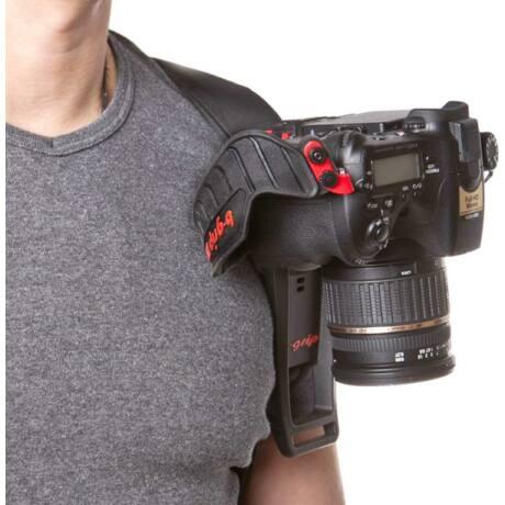 b-grip Travel Kit utazó kiegészítő készlet fotós derékövhöz