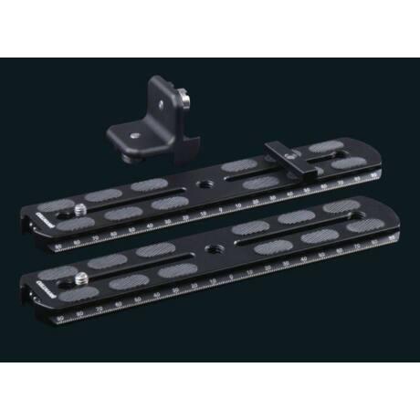 Cullmann Concept One OX399 panoráma szett derékszögű illesztőegységgel Arca kompatibilis