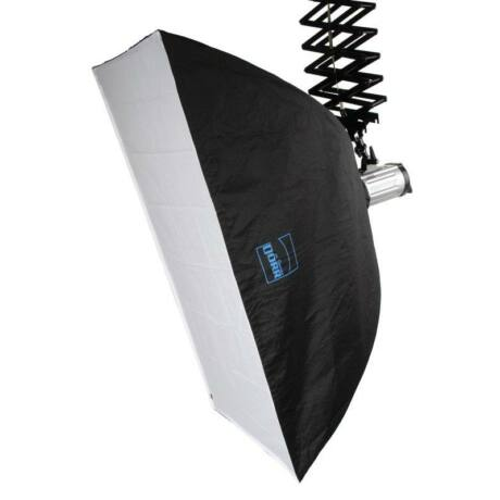 Dörr SB-75150 softbox 75x150 cm, DE stúdióvakukhoz