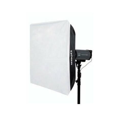 Dörr QFSB-6090 softbox Quick-Fix rendszerrel, DE/DPS vakukhoz, 60x90 cm