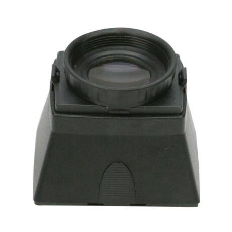 Dörr Digi Finder Plus nagyítós kereső árnyékoló és védő 2,7 inch