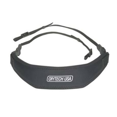OpTech USA Utility Strap neoprén nyakpánt, fekete