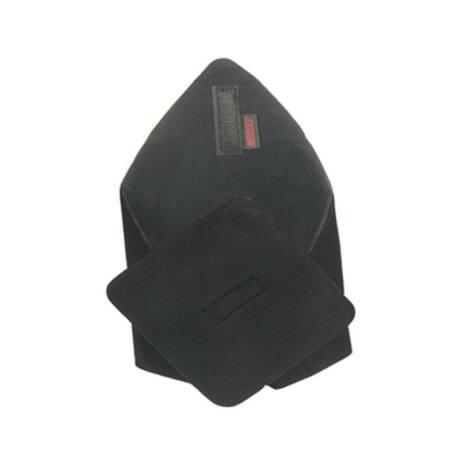 OpTech USA Soft Wrap puha csomagoló 28x28 cm, fekete